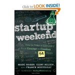 Startup Weekend, how to take a company from concept to creation in 54 hours