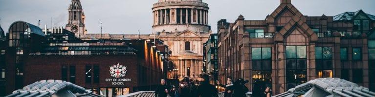 Appy days in London