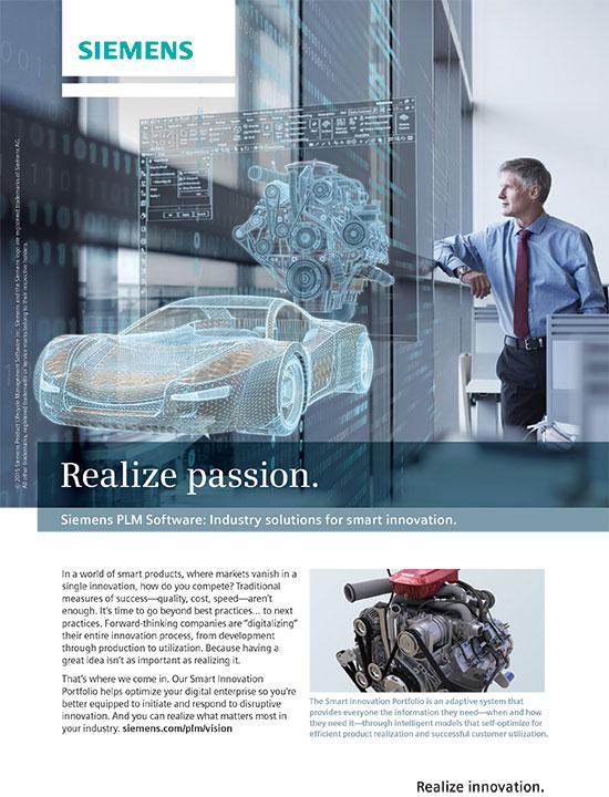 PR Siemens advertentie