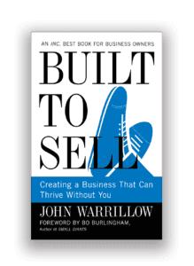 Samenvatting Build to Sell John Warrillow